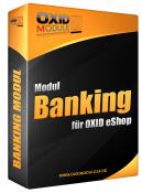 Banking Modul f�r OXID