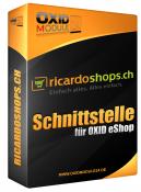 ricardoshops.ch Modul f�r OXID